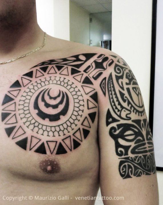 Tatuagio blackwork 07